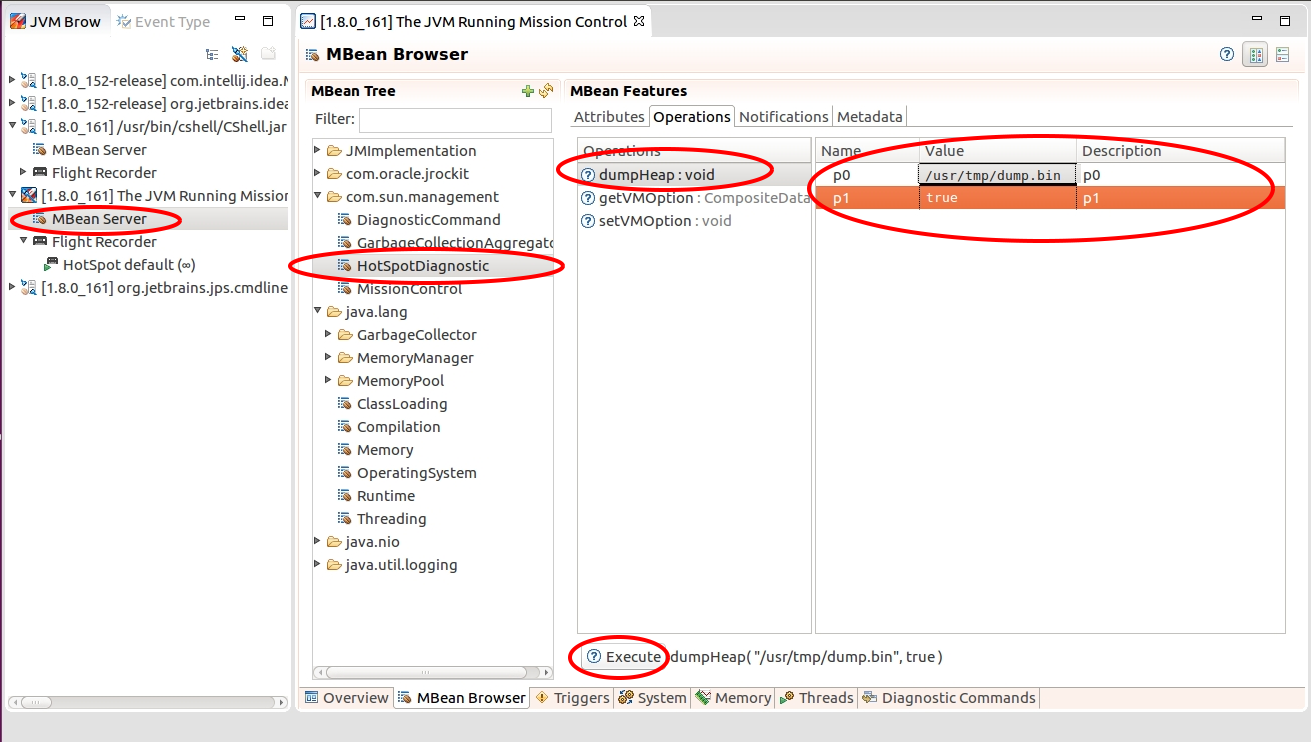 How To Take Heap Dumps 8 Different Options